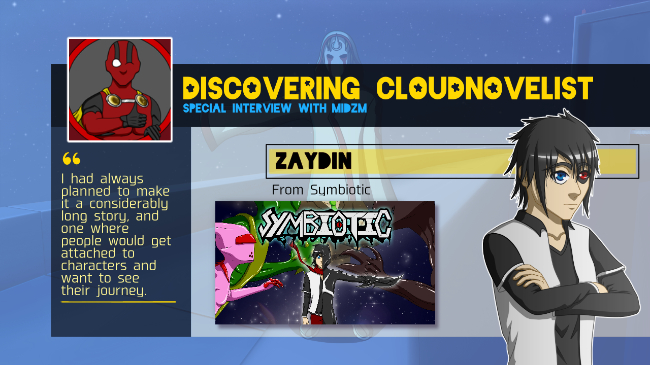 Discovering CN: Mid